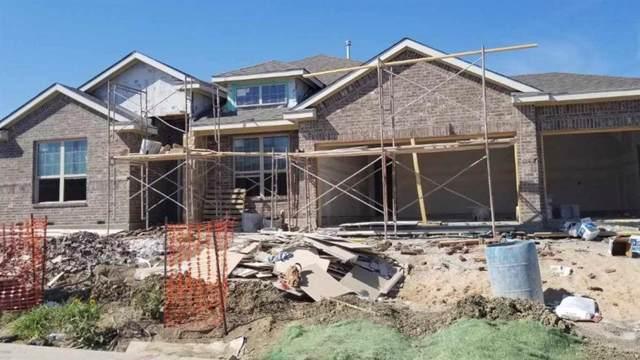 2325 Harvest Hill Drive, Denton, TX 76208 (MLS #14193025) :: Real Estate By Design