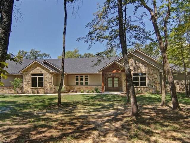 423 Pr 5982, Yantis, TX 75497 (MLS #14193058) :: Ann Carr Real Estate