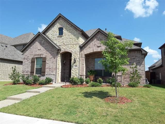 1562 Trowbridge Circle, Rockwall, TX 75032 (MLS #14193073) :: Lynn Wilson with Keller Williams DFW/Southlake