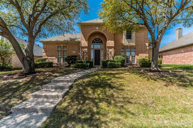 7013 Gerrards Cross, Plano, TX 75025 (MLS #14193083) :: Lynn Wilson with Keller Williams DFW/Southlake