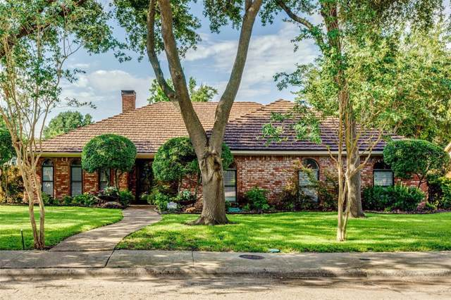 7178 Elliott Drive, Dallas, TX 75227 (MLS #14193086) :: The Real Estate Station