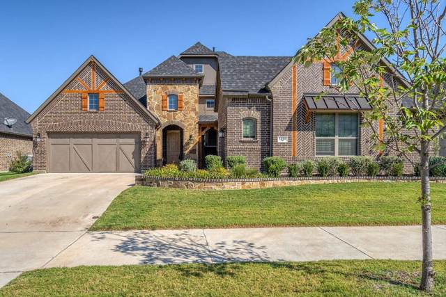 1200 6th Street, Argyle, TX 76226 (MLS #14193088) :: North Texas Team | RE/MAX Lifestyle Property
