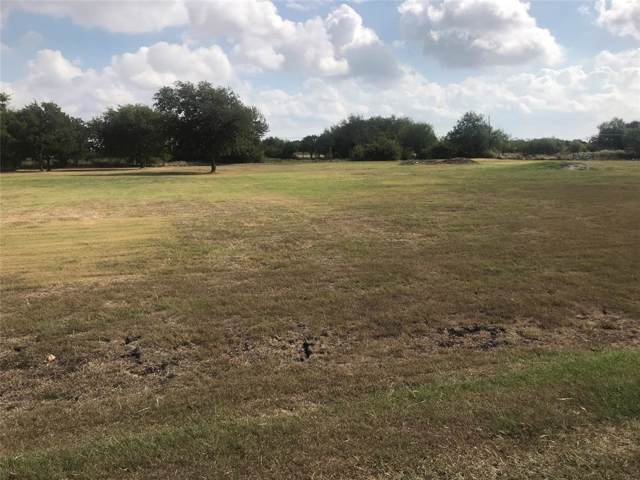 000 Lakeway Dr., Waxahachie, TX 75165 (MLS #14193105) :: Vibrant Real Estate