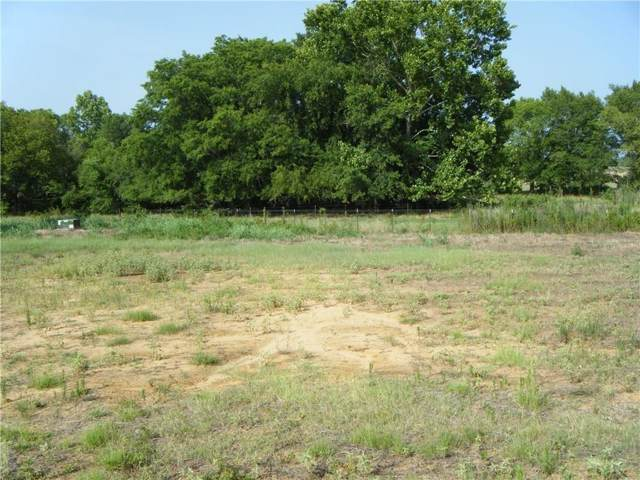 107 Reunion Place, Bullard, TX 75757 (MLS #14193118) :: RE/MAX Town & Country