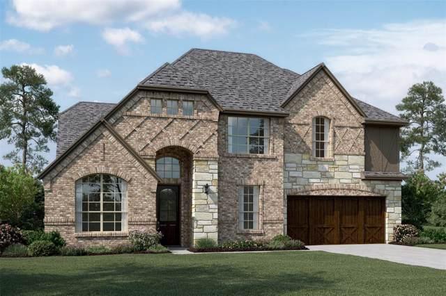 11383 Bull Head Lane, Flower Mound, TX 76262 (MLS #14193139) :: Real Estate By Design