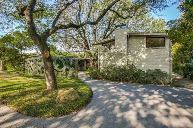 10405 Eastlawn Drive, Dallas, TX 75229 (MLS #14193141) :: Kimberly Davis & Associates