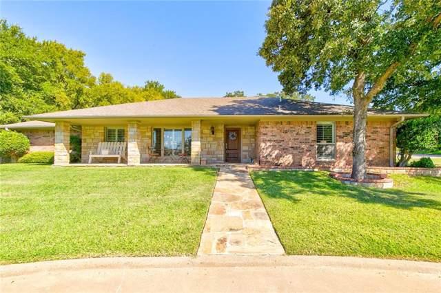 911 Austin Road, Graham, TX 76450 (MLS #14193193) :: Kimberly Davis & Associates