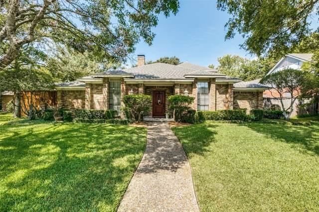 7307 Parkshire Avenue, Dallas, TX 75231 (MLS #14193275) :: Potts Realty Group