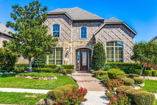 7606 Clearmeadow Lane, Sachse, TX 75048 (MLS #14193298) :: Lynn Wilson with Keller Williams DFW/Southlake