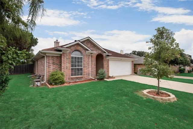 742 Thousand Oaks Drive, Lake Dallas, TX 75065 (MLS #14193302) :: SubZero Realty