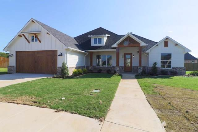7318 Simms Creek, Tyler, TX 75703 (MLS #14193319) :: The Real Estate Station