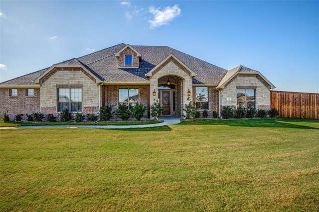 7840 Loyalty Lane, Waxahachie, TX 75167 (MLS #14193324) :: Lynn Wilson with Keller Williams DFW/Southlake
