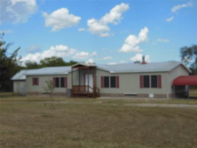 570 Private Road 4732, Rhome, TX 76078 (MLS #14193325) :: Trinity Premier Properties
