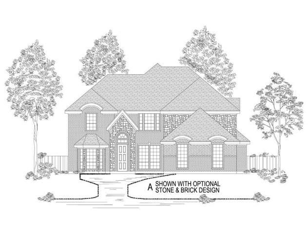 1500 Kingsbridge Lane, Prosper, TX 75078 (MLS #14193339) :: Real Estate By Design
