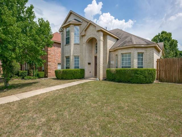 1726 Calgary Drive, Desoto, TX 75115 (MLS #14193345) :: Lynn Wilson with Keller Williams DFW/Southlake