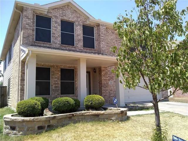 325 Dakota Ridge Drive, Fort Worth, TX 76134 (MLS #14193368) :: Lynn Wilson with Keller Williams DFW/Southlake