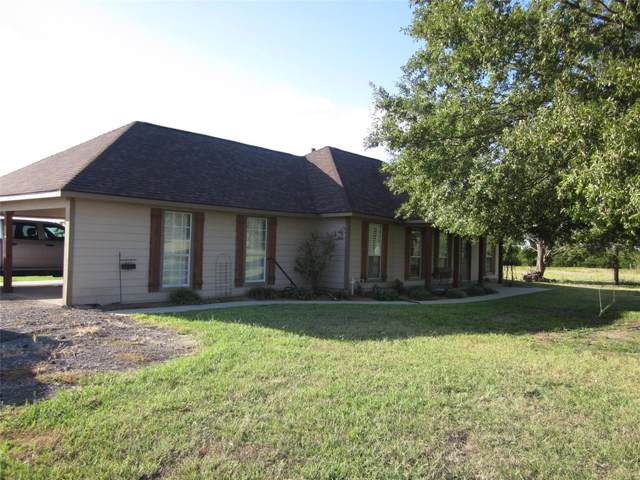 2284 County Road 2162, Caddo Mills, TX 75135 (MLS #14193394) :: RE/MAX Town & Country
