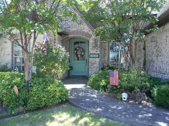 3121 Rivercrest Drive, Sherman, TX 75092 (MLS #14193398) :: Lynn Wilson with Keller Williams DFW/Southlake