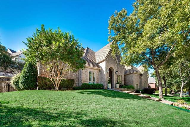 7025 Saucon Valley Drive, Fort Worth, TX 76132 (MLS #14193410) :: The Mitchell Group