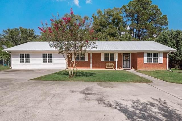 253 Mt Pleasant Highway, Bogata, TX 75417 (MLS #14193443) :: RE/MAX Town & Country