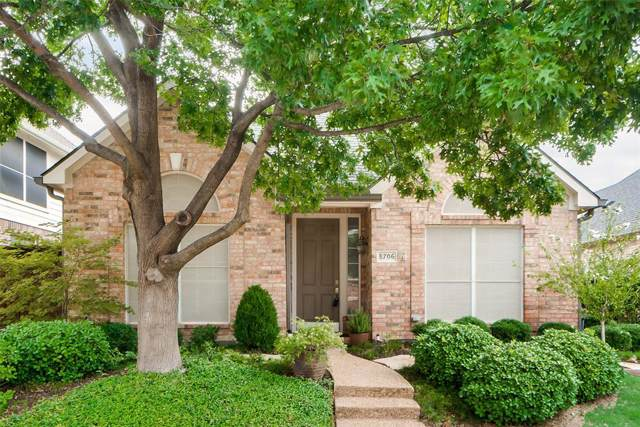 8706 Moss Hill Road, Irving, TX 75063 (MLS #14193453) :: RE/MAX Town & Country