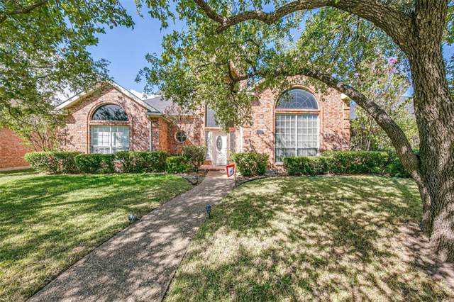 711 Valleycreek Road, Mesquite, TX 75181 (MLS #14193462) :: Lynn Wilson with Keller Williams DFW/Southlake