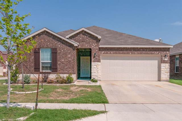 2301 Toposa Drive, Fort Worth, TX 76131 (MLS #14193527) :: Real Estate By Design