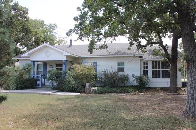 601 NW 6th Street, Cross Plains, TX 76443 (MLS #14193544) :: The Tonya Harbin Team