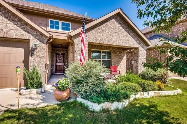 1305 Freesia Drive, Little Elm, TX 75068 (MLS #14193607) :: Potts Realty Group