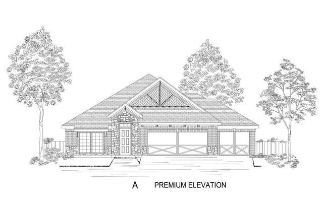 161 Godstone Lane, Prosper, TX 75078 (MLS #14193614) :: Real Estate By Design