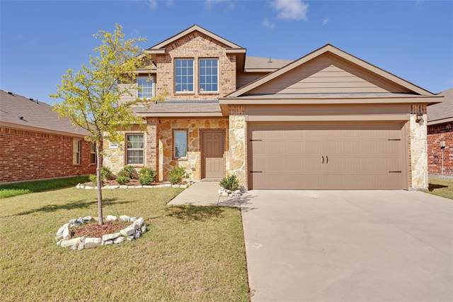 2516 Saldana Drive, Fate, TX 75189 (MLS #14193619) :: RE/MAX Landmark