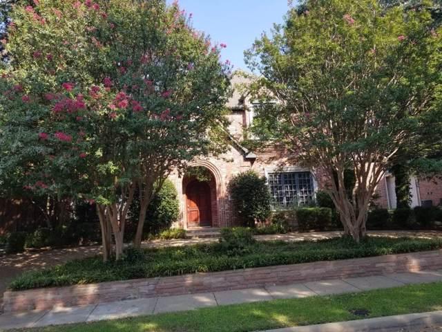 3708 Watercrest Drive, Plano, TX 75093 (MLS #14193661) :: Caine Premier Properties