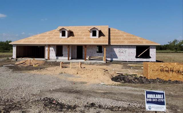 224 Crest Lane, Decatur, TX 76234 (MLS #14193746) :: Lynn Wilson with Keller Williams DFW/Southlake