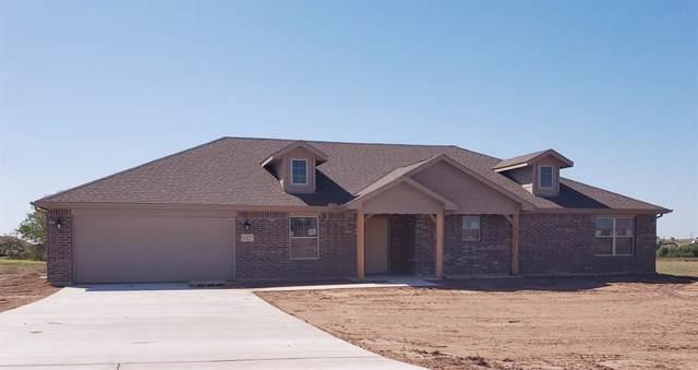 127 Pasture Lane, Decatur, TX 76234 (MLS #14193753) :: Lynn Wilson with Keller Williams DFW/Southlake