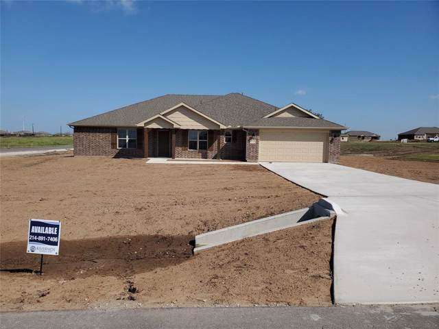 126 Knoll Lane, Decatur, TX 76234 (MLS #14193770) :: Lynn Wilson with Keller Williams DFW/Southlake