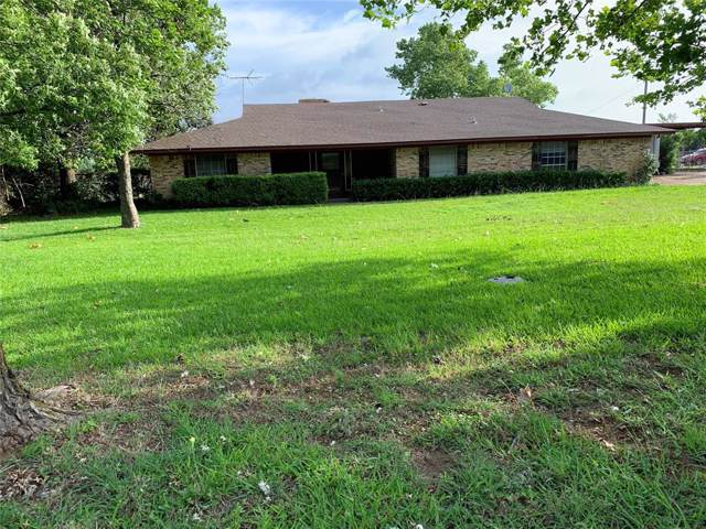 6225 Levy County Line Road, Burleson, TX 76028 (MLS #14193797) :: All Cities Realty