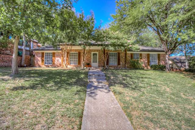 8933 Crosswind Drive, Fort Worth, TX 76179 (MLS #14193808) :: The Tierny Jordan Network