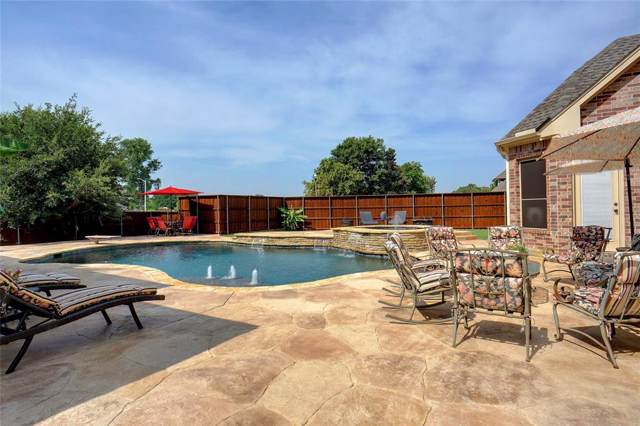 121 Meadowlands Drive, Denton, TX 76210 (MLS #14193881) :: The Real Estate Station