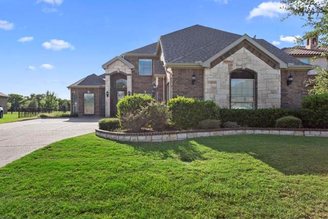 2451 Portwood Way, Fort Worth, TX 76179 (MLS #14193901) :: The Mitchell Group