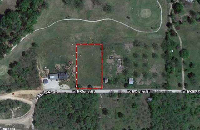209 County Road 157 Tbd, Eastland, TX 76448 (MLS #14193902) :: Robbins Real Estate Group
