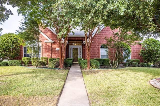 2905 Saint Charles Drive, Mansfield, TX 76063 (MLS #14193914) :: RE/MAX Pinnacle Group REALTORS