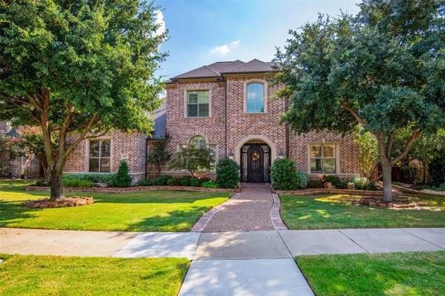 3667 Crossbow Drive, Frisco, TX 75033 (MLS #14193929) :: Lynn Wilson with Keller Williams DFW/Southlake
