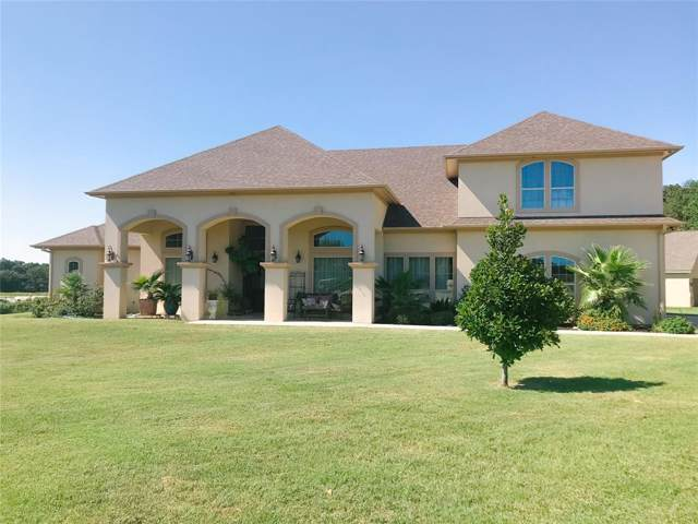 402 Cole Trail, Sulphur Springs, TX 75482 (MLS #14193932) :: RE/MAX Town & Country
