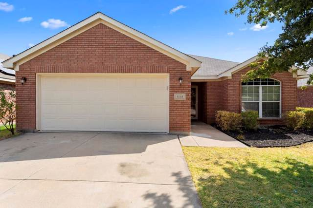 9066 Rushing River Drive, Fort Worth, TX 76118 (MLS #14193935) :: RE/MAX Town & Country