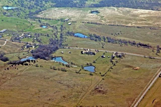 12440 County Road 132, Celina, TX 75009 (MLS #14193943) :: The Kimberly Davis Group