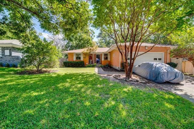 8046 Fall River Drive, Dallas, TX 75228 (MLS #14193973) :: Robbins Real Estate Group