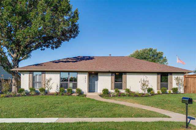2404 Landershire Lane, Plano, TX 75023 (MLS #14193978) :: Lynn Wilson with Keller Williams DFW/Southlake