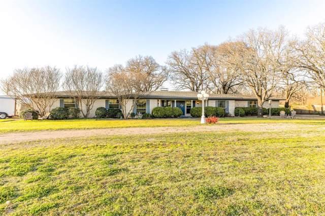 4255 Burleson Retta Road, Burleson, TX 76028 (MLS #14193981) :: Kimberly Davis & Associates