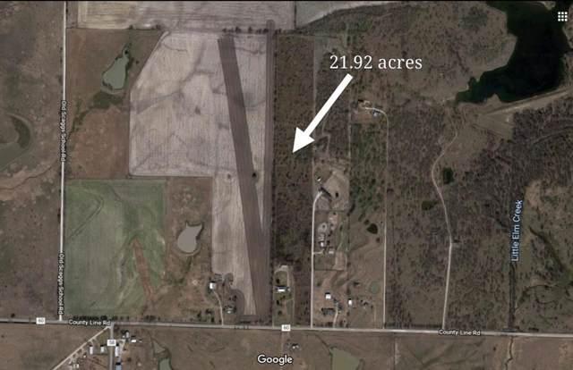 0TBD Marilee Road, Gunter, TX 75058 (MLS #14194038) :: Lynn Wilson with Keller Williams DFW/Southlake
