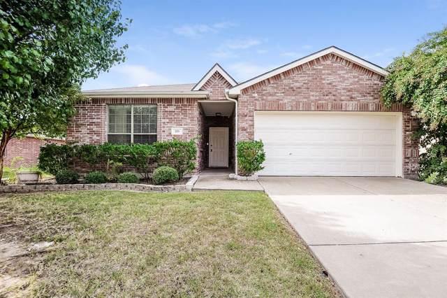 329 Ame Lane, Royse City, TX 75189 (MLS #14194046) :: The Chad Smith Team